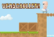 Neues Game: Verschollen!