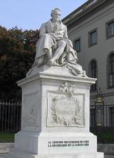 Humboldt Universität Namhafte Absolventen