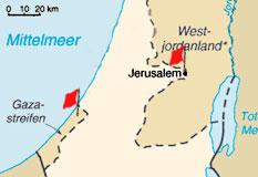 Jerusalem Karte Heute.Jerusalem Einfach Erklart