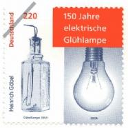 Der Erfinder Der Glühbirne Edison Oder Göbel
