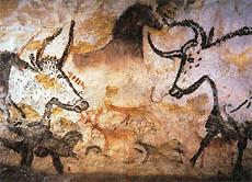 Höhlenmalerei Einfach Erklärt