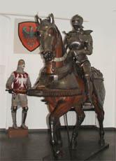 Ritter Im Mittelalter Was War Ein Ritter