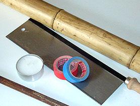 Bastelanleitung Didgeridoo Selbst Gemacht