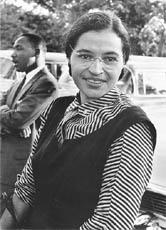 Rosa Parks - Die \