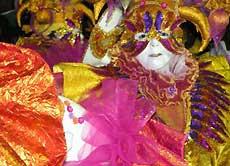 Fastnacht Fasching Karneval Die Wurzeln Des Kostumfestes