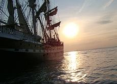 Bekannt Moderne Piraterie: Seeräuber an den Küsten Somalias CJ21