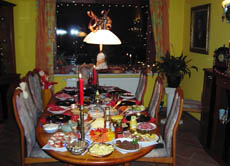 warum feiern wir weihnachten. Black Bedroom Furniture Sets. Home Design Ideas