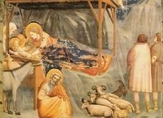 Geburtstag von jesus