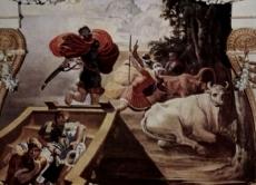 Odysseus und penelope zusammenfassung