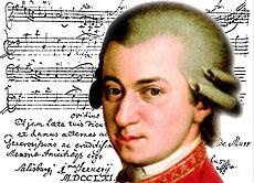 Klassika Wolfgang Amadeus Mozart 1756 1791 Lebenslauf 0
