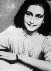 anne frank wurde nur 15 jahre alt sie starb in einem kz - Anne Frank Lebenslauf