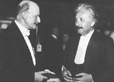 Einstein Nobelpreis