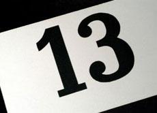 Bedeutung Der Zahl 13