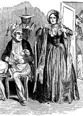 Gleichberechtigung zwischen Mann und Frau - Ein langer Weg