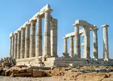 Kulturelle Vorreiter: Die Griechen in der Antike