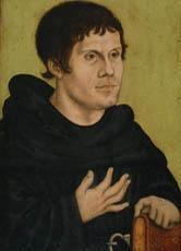Wer War Martin Luther Was Bedeutet Reformation