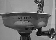 Rassentrennung Usa