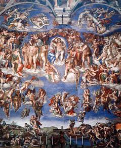knstlermichelangelo - Michelangelo Lebenslauf