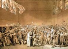Die Französische Revolution Kampf Für Die Bürgerliche Freiheit