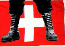 Pöbelnde Neonazis In Auch Der Schweiz tsrdCQxh
