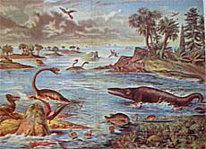 Dinosaurier Teil 1 Riesenechsen Vergangener Zeiten