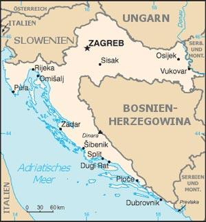 Ex Jugoslawien Karte.Jugoslawien Einfach Erklärt
