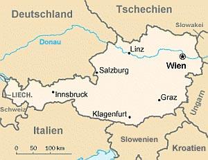 Donau Einfach Erklart