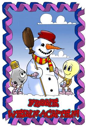 E Cards Weihnachten.E Cards Zu Weihnachten