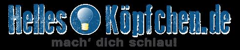 Helles-Köpfchen
